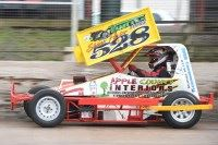 BriSCA F2 2019 White & Yellow (Smeatharpe)