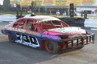Saloon Stock Cars 2016 (Smeatharpe)